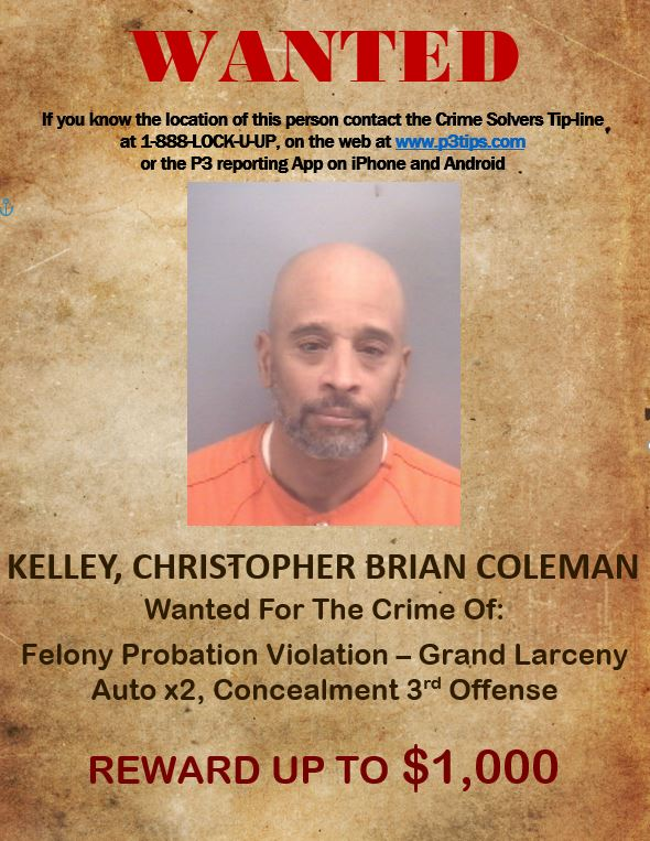 Kelly, Christopher