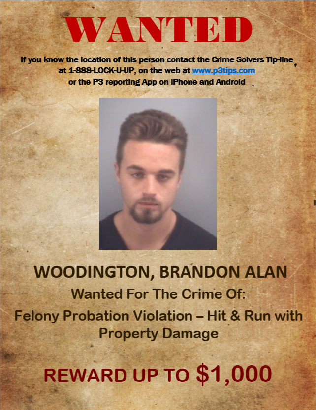 Woodington, Brandon