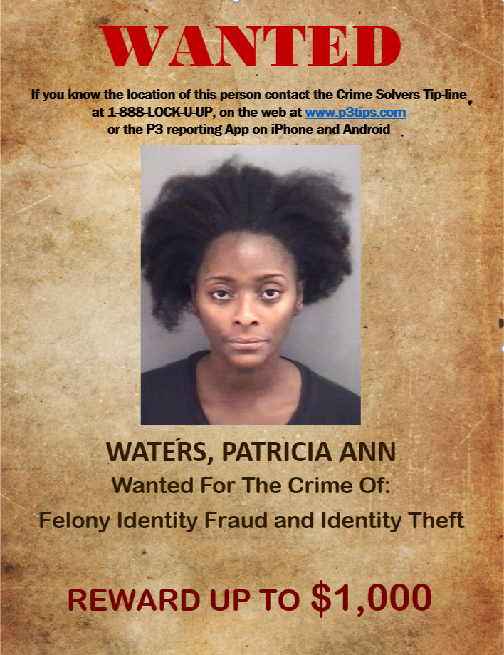 Waters, patricia