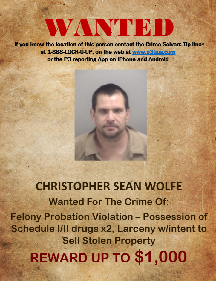 wolfe, christopher